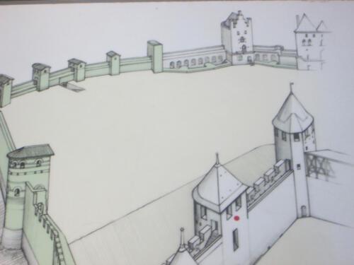 Carcassonne 2014